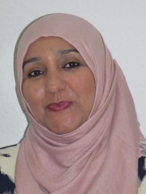 Jamila Abariak
