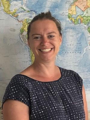 Katharina Jagemann