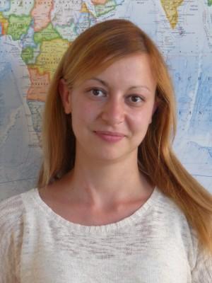 Kristina Kiryakova