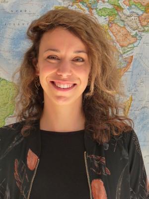 Miriam Schöner