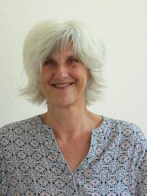 Rosemarie Petry-Lehn