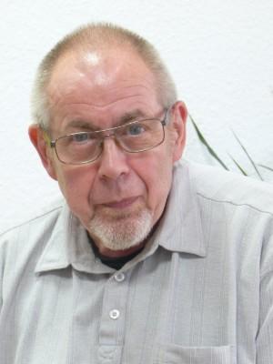 Volker März