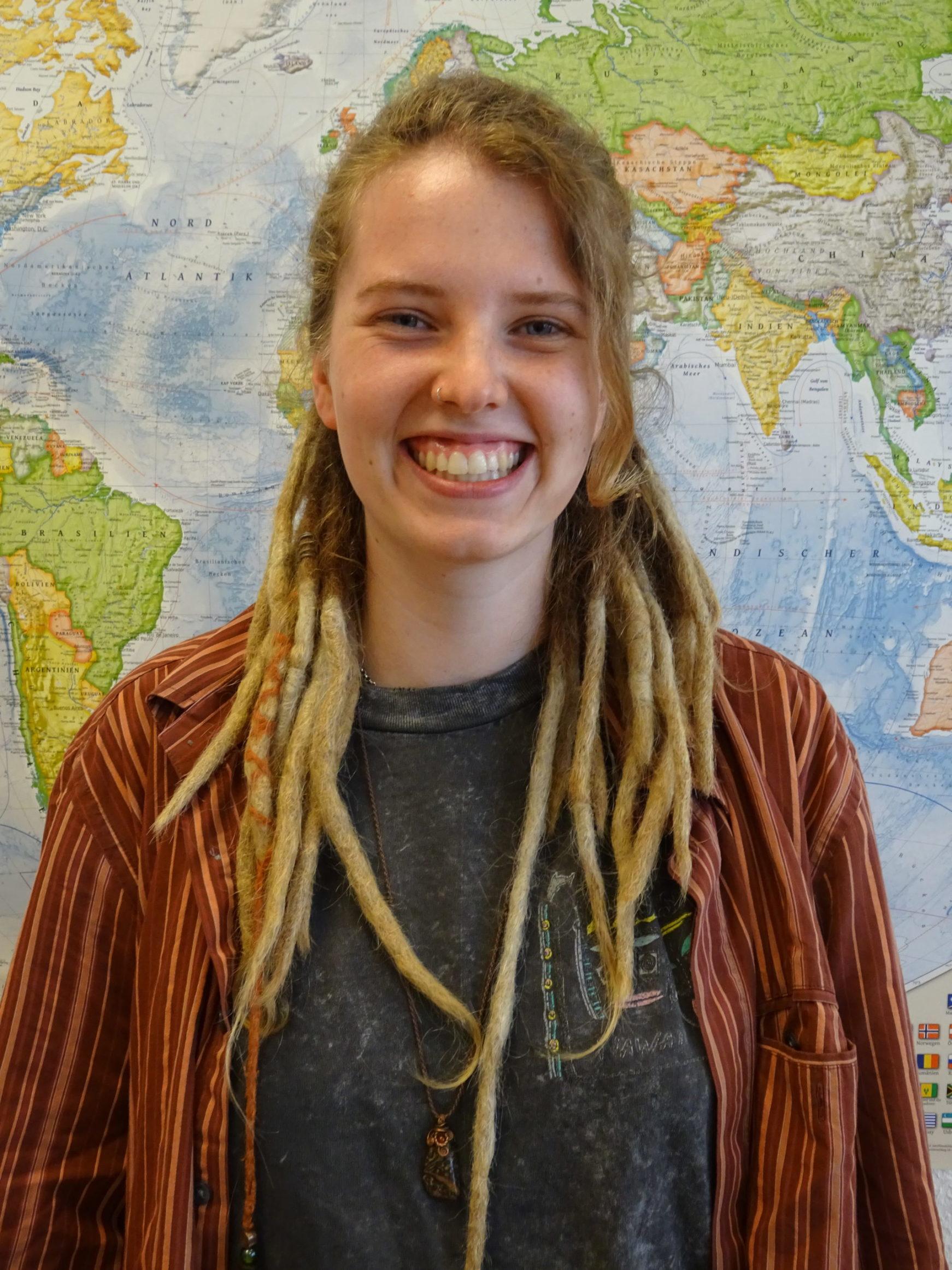 Mareike Teschner